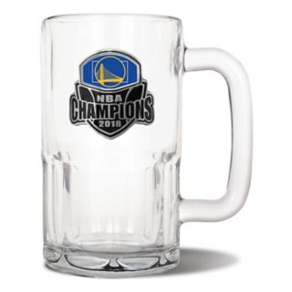 Golden State Warriors 2018 NBA Finals Champions Root Beer Mug