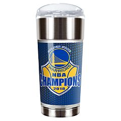 Golden State Warriors 2018 NBA Finals Champions Insulated Tumbler