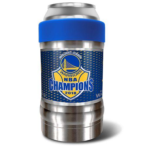 Golden State Warriors 2018 NBA Finals Champions Can Holder