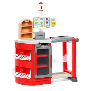 Little Tikes Cook \'n Grow BBQ Grill Playset