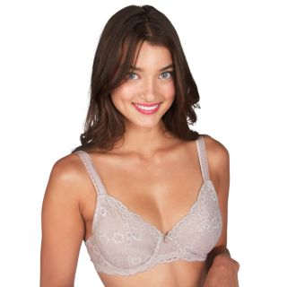 Candie's® Bras: Lace Plunge Unlined Bra