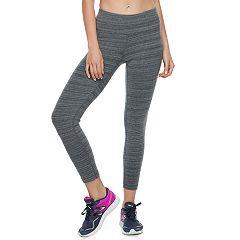 Women's Tek Gear® Ankle Leggings