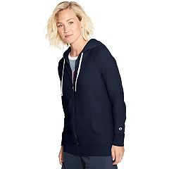 Women's Champion Heritage Zip-Up Hoodie