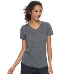 Women's Tek Gear® Short Sleeve Tee