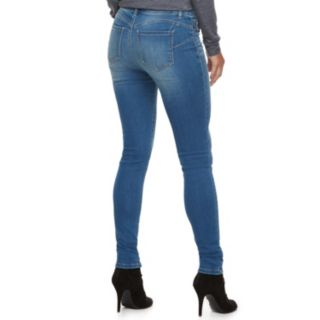 Women's Juicy Couture Flaunt It Pull-On Jegging