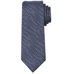 Men's Apt. 9® Patterned Skinny Tie