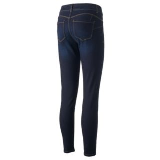 Women's Juicy Couture Flaunt It Seamless Skinny Jeans