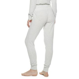Women's Be Yourself Pajama Joggers