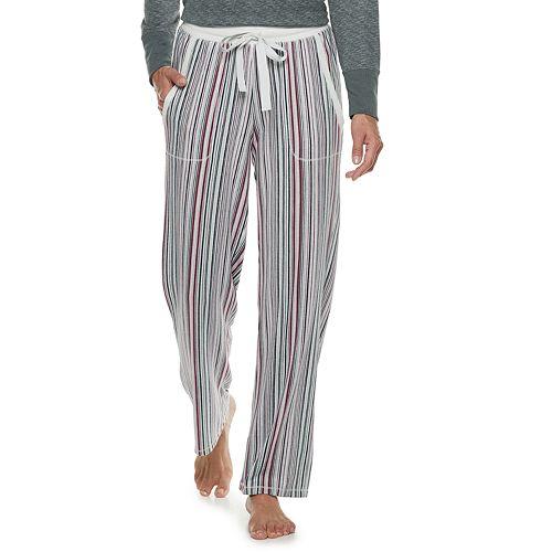 Women's Croft & Barrow® Printed Pajama Pants