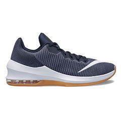 Nike Air Max Infuriate 2 Low Men's Basketball Shoes