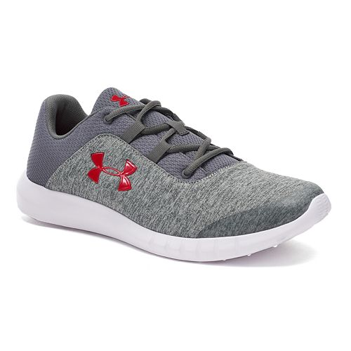 newest collection 8bf10 181fe Under Armour Mojo Men's Running Shoes