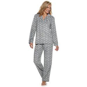 Plus Size Pajamas Sleepwear
