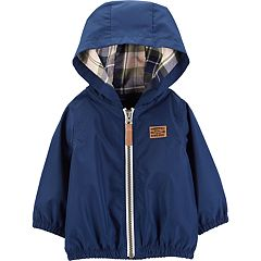 Baby Boy Carter's Hooded Jacket