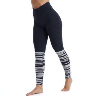Women's Marika Yazmin Burnout Leggings