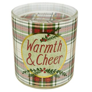 SONOMA Goods for Life? Warmth & Cheer 14-oz. Candle Jar