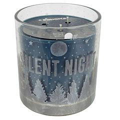 SONOMA Goods for Life™ Silent Night 14-oz. Candle Jar
