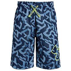 Boys 8-20 Under Armour Renegade Shorts