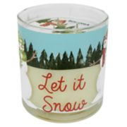SONOMA Goods for Life? Let It Snow 14-oz. Candle Jar