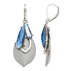 Simply Vera Vera Blue Drop Earrings