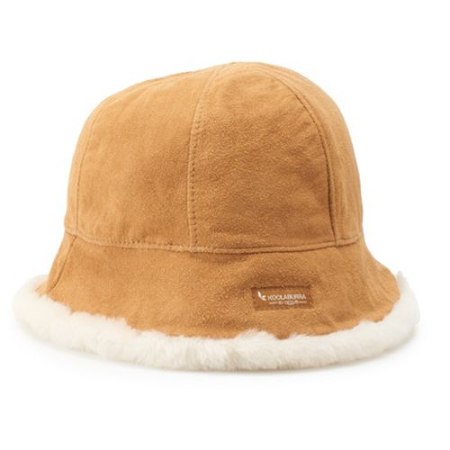 0060882b9ef Women s Koolaburra by UGG Suede Cloche Hat