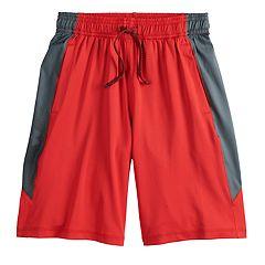 Boys 8-20 Under Armour Raid Shorts