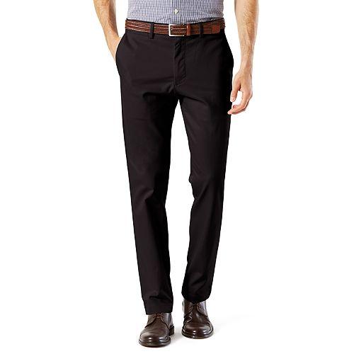 Men's Dockers® Signature Khaki Lux Slim-Fit Stretch Pants D1