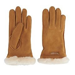 Women's Koolaburra by UGG Sherpa-Trim Gloves