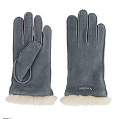 Women's Koolaburra by UGG Sherpa-Trim Gloves