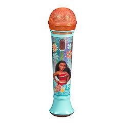 Disney's Moana Sing-Along Microphone by Kid Designs