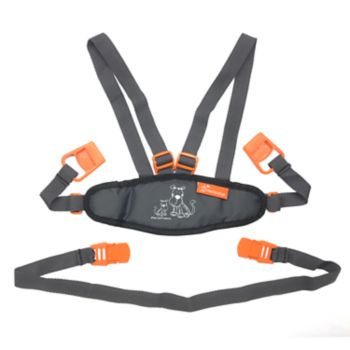 Dreambaby Deluxe Safety Walking Harness