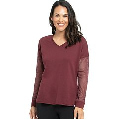 Women's Marika Abigail Long Sleeve Top