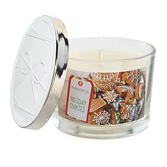 SONOMA Goods for Life™ Holiday Cookies 5-oz. Candle Jar