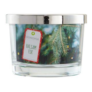 SONOMA Goods for Life? Balsam Fir 5-oz. Candle Jar