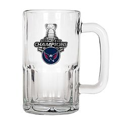 Washington Capitals 2018 Stanley Cup Champions Root Beer Mug