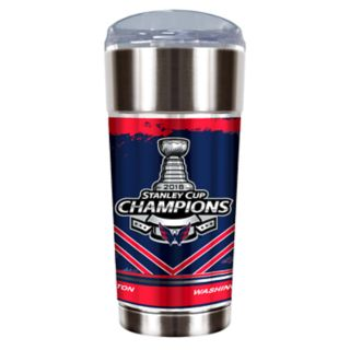 Washington Capitals 2018 Stanley Cup Champions Insulated Tumbler