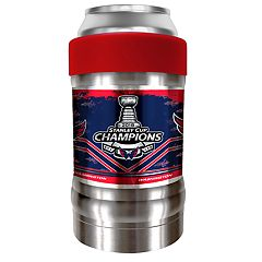 Washington Capitals 2018 Stanley Cup Champions Can Holder