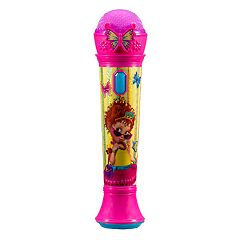 Disney's Fancy Nancy Sing Along Microphone by Kid Designs