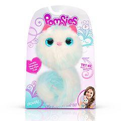 Pomsie Snowball