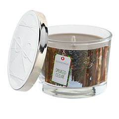 SONOMA Goods for Life™ Smoked Cedar 5-oz. Candle Jar