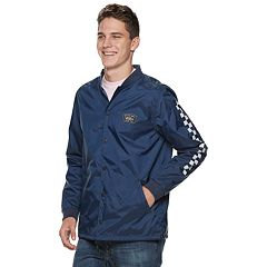 Men's Vans Treeco Jacket