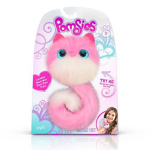 Skyrocket Pomsie Pinky