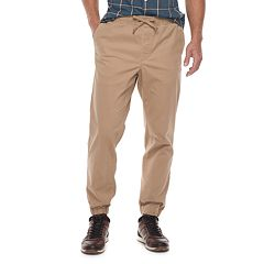 Men's SONOMA Goods for Life™ Modern-Fit Jogger Pants