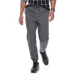 Men's SONOMA Goods for Life™ Modern-Fit Jogger Pants