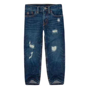 Toddler Boy Levi's® 502 Regular Taper Fit Jeans