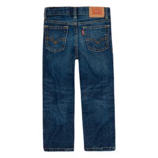 Toddler Boy Levi's® 502 Regular Taper Fit Jeans