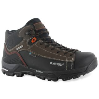 Hi-Tec Trail OX I Men's Waterproof Chukka Boots