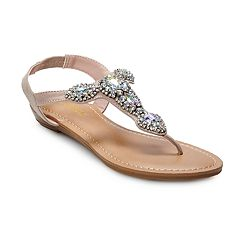 madden NYC Tuto Women's Sandals