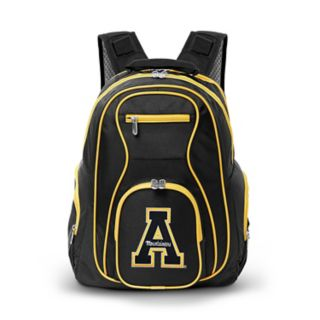 Appalachian State Mountaineers Laptop Backpack
