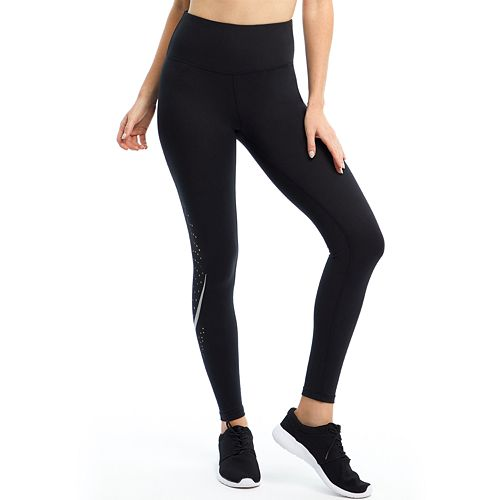 Women's Marika Kendall Laser High-Waisted Leggings