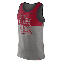 Men's Nike St. Louis Cardinals Dri-FIT Tank